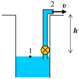 Νόμος Bernoulli, Πίεση, Πυκνότητα ενέργειας – ισχύς.