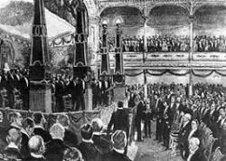 Σαν σήμερα … 1901, η 1η τελετή για βραβεία Νόμπελ.