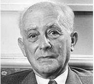 Σαν σήμερα … 1882, γεννήθηκε ο Max Born.